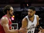 «Чикаго» вырвал победу в«Оклахомы»— Результаты НБА