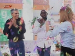 Звезду фильма «Такси» арестовали задраку вПариже