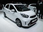 НаЖеневском автосалоне показали обновленный Kia Picanto