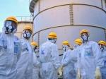 Загрязненная вода сАЭС «Фукусима» чуть невылилась вТихий океан