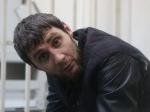 Подозреваемый вубийстве Немцова Дадаев пошел вотказ