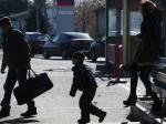 Донбасс вынужденно покинули более 1,8 миллиона граждан— ООН