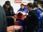 Против Калинина сыграли поправилам— Валерий Каменский