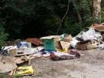 Подмосковье ожидает мусорная катастрофа
