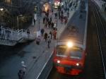 Ставку НДС для пригородных железнодорожных перевозок могут обнулить