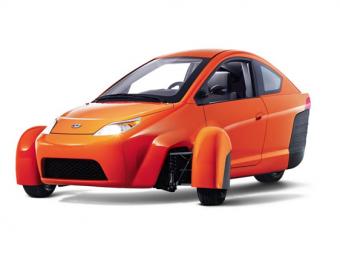 В США выпустят свой самый дешевый автомобиль