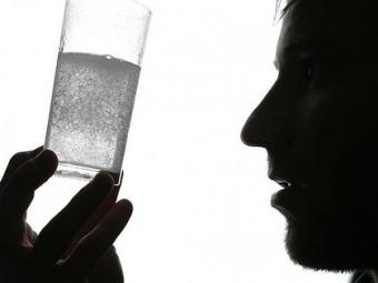 ВСША летом планируют начать продажи порошкового алкоголя