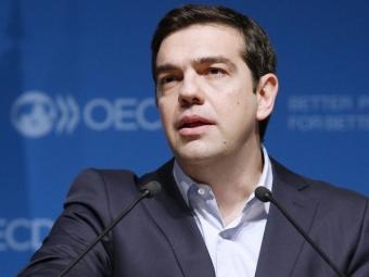 Греция способна справиться сфинансовыми обязательствами— Алексис Ципрас