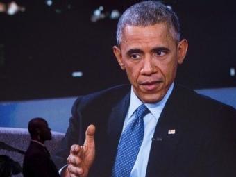 Обама потребовал ареста напавших наполицейских вФергюсоне