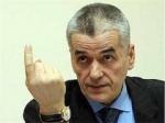 Онищенко возмущен курением российских медработников