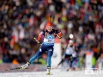 Чемпионат мира: падение лишило Шипулина шансов намедали виндивидуальной гонке