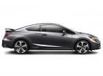 Honda Civic следующего поколения получит 1,5-литровый турбомотор