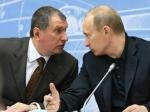 Путин все чаще критикует Сечина, отношения охладились— СМИ