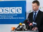 Возле Мариуполя идонецкого аэропорта все еще применяется тяжелое вооружение— ОБСЕ