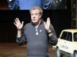Звезда BBC Кларксон набросился напродюсера из-за еды— СМИ