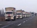 Вторая дополнительная колонна гумпомощи Донбассу готова котправке— МЧС