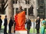 Учение Махатмы Ганди актуально исегодня— Дэвид Кэмерон
