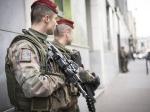 Французская полиция задержала четверых подозреваемых впричастности ктерактам вПариже