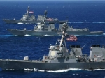 США опубликовали новую военно-морскую стратегию страны