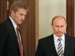 Песков нестал комментировать информацию оместонахождении Путина— СМИ