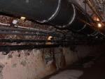 Диггеры бросили в беде людей во время экскурсии в московской подземке