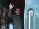 ВРФ недолжно быть неудобных электричек иплацкарта— Медведев