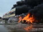 Казанским спасателям осталось найти двух пропавших без вести вТЦ «Адмирал»