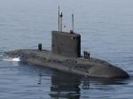 Латышские военные засекли российскую подлодку усвоих территориальных вод