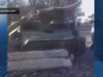 ВКонстантиновке БМД военных насмерть сбил 8-летнюю девочку— МВД