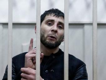 Умоего подопечного есть алиби— Адвокат Дадаева