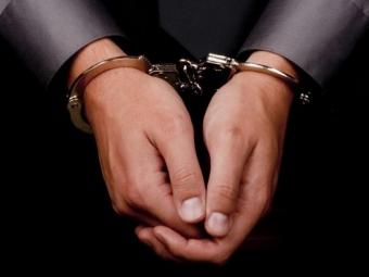 ВМоскве при участии спецназа задержан экс-чиновник Минобороны