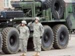 Пентагон: США иПольша проведут военные учения