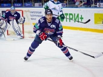 «Сибирь» второй раз подряд обыграла «Металлург» вплей-офф— Хоккей