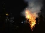 При пожаре вНоводевичьем монастыре пострадавших нет— МЧС