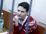 Вера Саченко предложила Путину сесть втюрьму вместо сестры