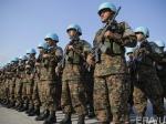 Песков: отправка миротворцев навосток Украины может обсуждаться