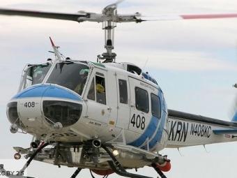 Насевере Мали при катастрофе вертолета погибли двое военнослужащих Миссии ООН