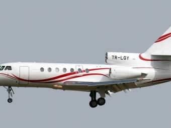 СМИ: Глава Московского авиаузла Ужаков попал вдело окрушении Falcon