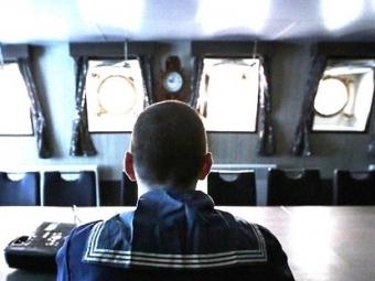 Пехота уКерченского пролива приведена вбоевую готовность— Минобороны