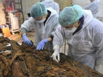 Автора «Дон Кихота»: Археологи нашли останки Сервантеса