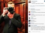 Дмитрий Медведев объявил омиллионном подписчике насвой Instagram