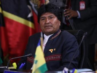 Страна готова сражаться сСША вслучае агрессии против Венесуэлы— Президент Боливии
