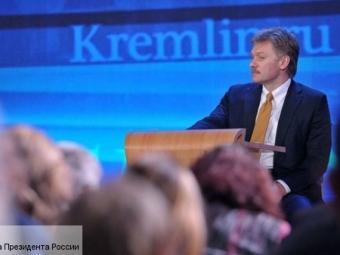 Песков: Путин несмотрит сериал «Карточный домик»