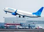 Вконце мая пермский аэропорт откроет рейсы вСочи иАнапу