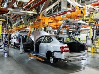 Нанижегородском заводе Volkswagen Group Rus перешли начетырехдневку