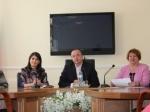 Андрей Дунаев пригласил строителей района к диалогу с властями