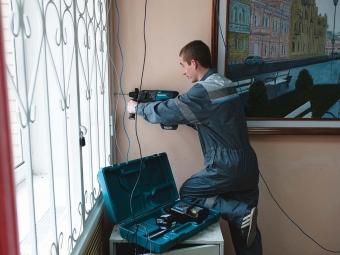 Система видеонаблюдения заЕГЭ модернизирована