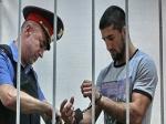 Борец Расул Мирзаев остался под арестом