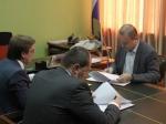 Соглашение о конкурсных процедурах заключили область и Истринский район