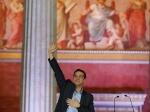 Меркель: Вопрос орепарациях Греции закрыт